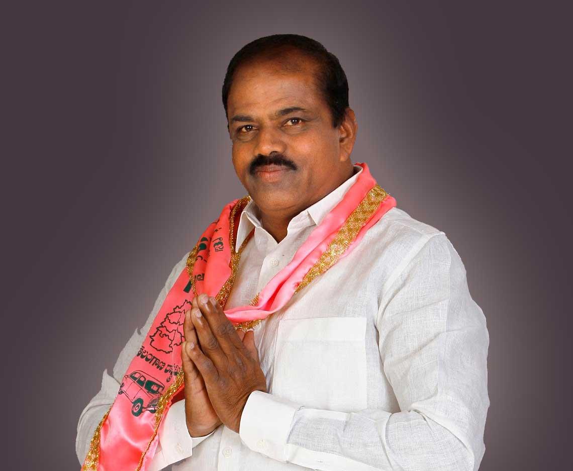 Mahareddy Bhupal Reddy